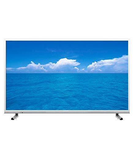 Grundig TV VLX7850WP 43 Blanca UHD STV Netflix