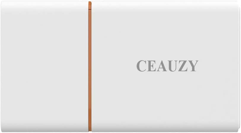 CEAUZY USB Direct sale of manufacturer 3.0 Multimedia Memory Reader Ranking TOP14 Portable Card Read