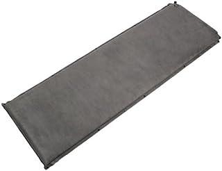 [クイックキャンプ] 車中泊マット 8cm 極厚 シングルサイズ スエード