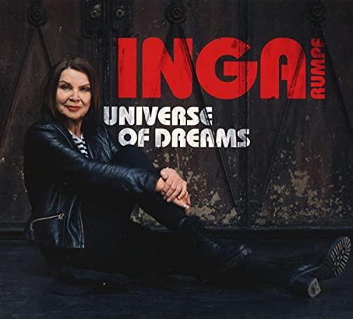 Universe of Dreams/Hidden Tracks