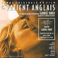 Le Patient Anglais by Le Patient Anglais