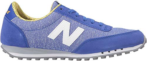 New Balance Damen 410 Sneakers, Blau (Blue), 40.5 EU