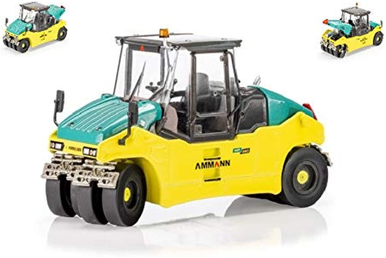 AMuomo ART280 ROLLER 1 50 - USK Scalemodellolos - Mezzi Industriali - Die Cast - modellolino