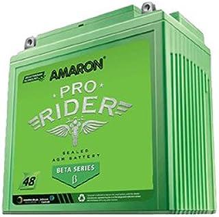 AMARON Battery 4 AH