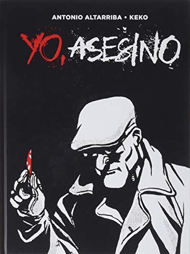 YO, ASESINO Ed. (Comic Europeo...