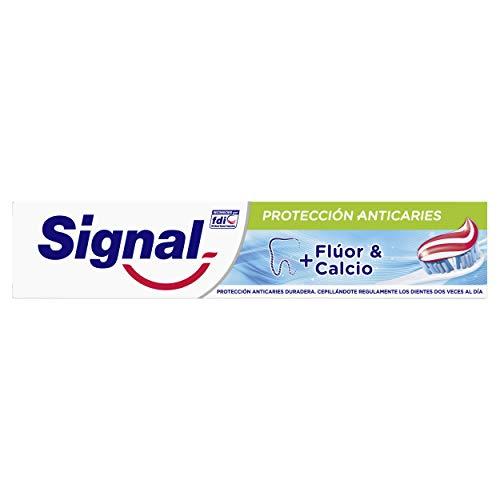 Signal Pasta de Dientes Proteccióni Anticaries 75ml