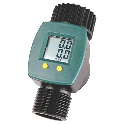 P3 Save A Drop Water Flow Meter