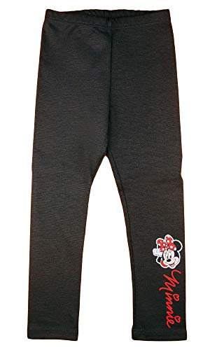Disney Baby Mädchen Thermo-Leggings mit Minnie Mouse in Gr. 68 74 80 86 92 98 104...