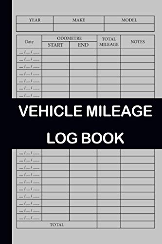 Vehicle Mileage Log Book: A Mileage Record Book. Mileage Tracker. Mileage Logbook. Auto Mileage Log Book. Business Mileage Log Book. Mileage Log Book ... Car Mileage Tracker. Auto Mileage Log.