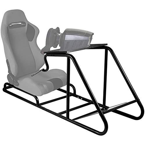 OldFe Il Supporto Giochi Per PS3/4 XBOX Steering Wheel Stand Per PS3 PS4 Xbox Volante Con Supporto [video game]