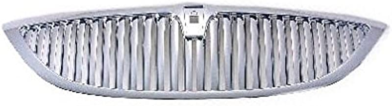 Lincoln Town Car 03-11 Front Grille Car w/o Limited Chrome Brand New