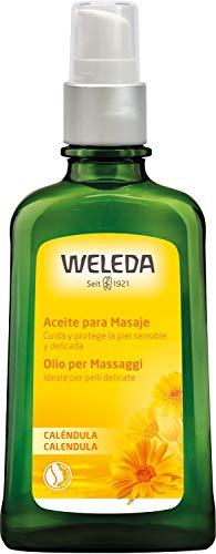 WELEDA(ヴェレダ) カレンドラ マッサージオイル 100ml