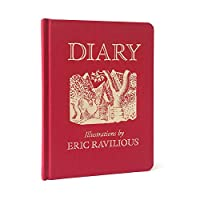 Eric Ravilious Diary (Calendar/Diary)
