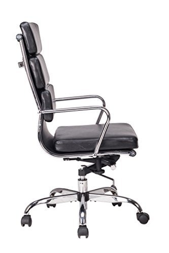 Viva Office Leather Office Chair