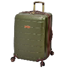 """London Fog Brentwood 24"""" Hardside Spinner Suitcase, Created for Macy's - Luggage - Macy's"""