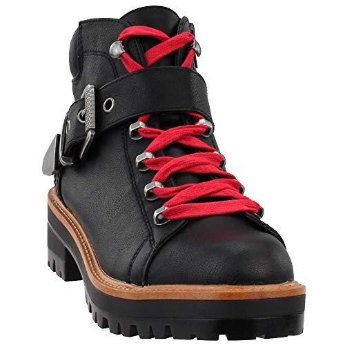 Price comparison product image Indigo Rd. Womens Ibis Casual Boots,  Black,  9