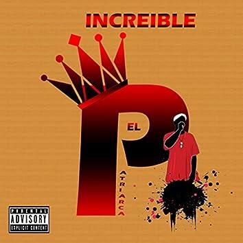 INCREIBLE  (Special Edition)
