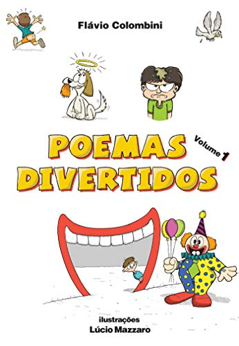 Poemas Divertidos - volume 1