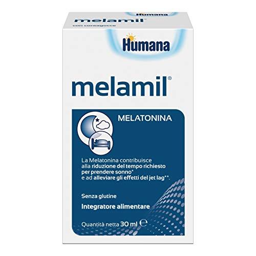 MelaMil Milte Gocce (30ml)