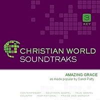 Karaoke: Amazing Grace by Sandi Patty