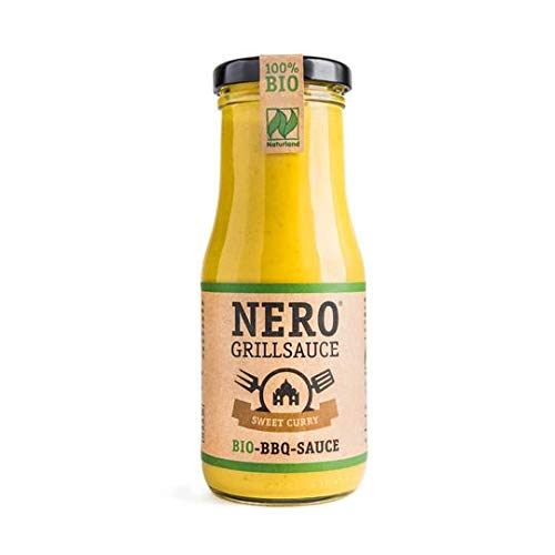 Nero Grillsauce