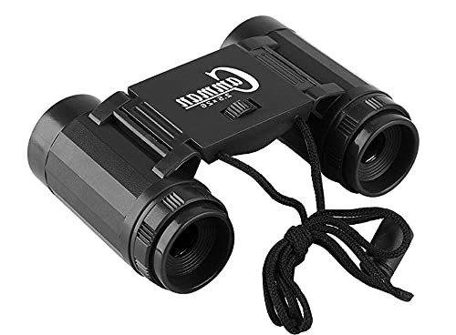 Elda Agencies Camman Day Night Use Binocular Polarized Folding Telescope for Kids Pack of 1 Pcs