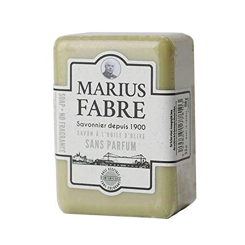 Marius Fabre Zeep Zonder Parfum, 150 G