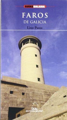 Guia dos faros de galicia (Guías)