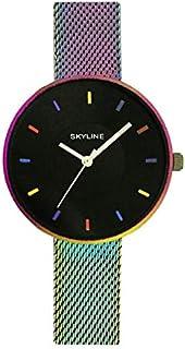 Reloj Juvenil Mujer, Reloj Mujer analogico, Reloj Mujer Original, Bonito y Moderno.