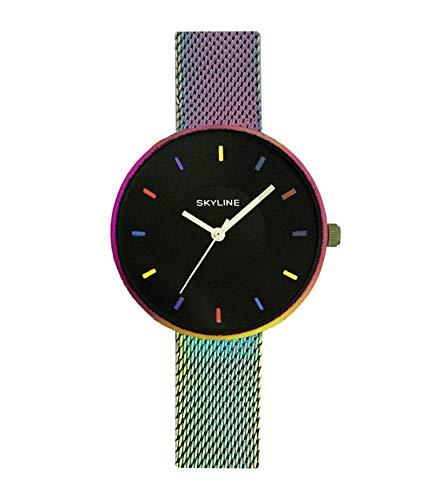Relojes Mujer, Reloj Mujer analogico, Reloj Mujer Original, Bonito y Moderno.