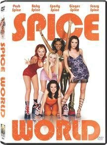 Spice World by Sony Pictures Home Entertainment