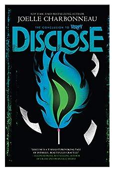 Disclose (Verify Book 2) by [Joelle Charbonneau]