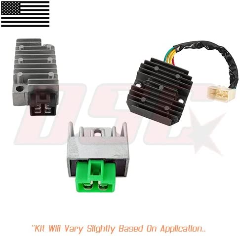 High Performance Replacement Voltage Regulator SALENEW very popular! For Suz Rectifier Year-end annual account