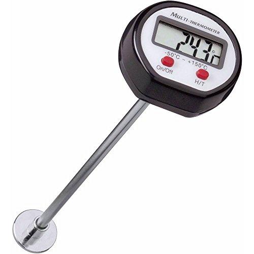 VOLTCRAFT DOT-150 Digitales Flächenthermometer -50 bis +150 °C