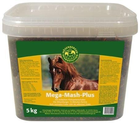Nösenberger Mega Mash Plus 5 kg