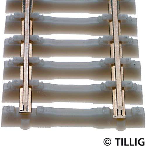 Tillig 83134 - Betonschwellenflexgleis 520 mm