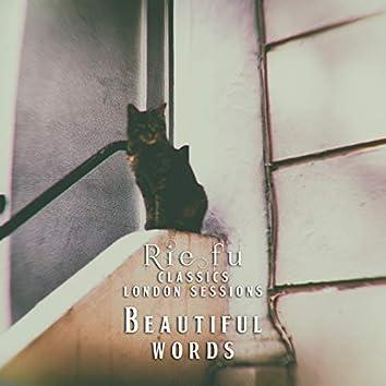 Beautiful Words (Classics London Sessions)