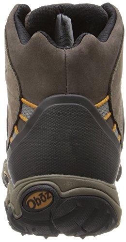 Oboz Bridger Mid B-Dry Hiking Boots