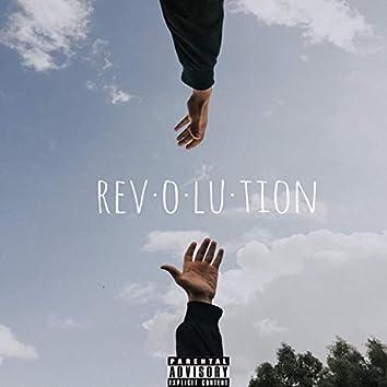 Revolution (feat. Erod)