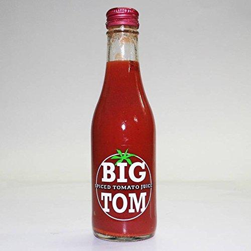 Big Tom Spiced Tomato Juice 250ml x 24