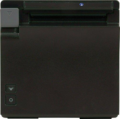 Epson TM-m30 (112A0) Thermo-Kassendrucker, 203 x 203 DPI, Kassendrucker (Thermo-Kassendrucker, 200 mm/Sekunden, 203 x 203 DPI, schwarz, 36000 h)
