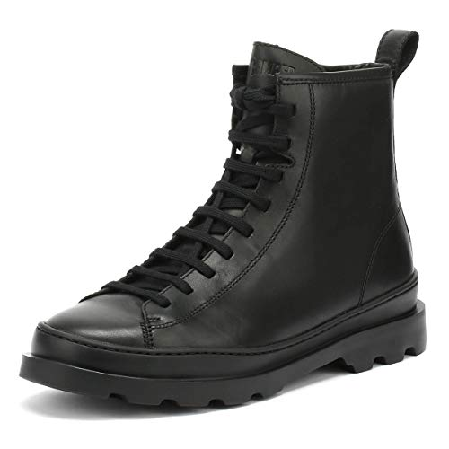 CAMPER Brutus K400325-002 Damen Boots & Stiefeletten in Gr.: 39 Schwarz