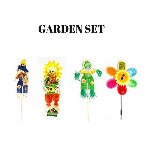 Hot Star prodotti Garden set