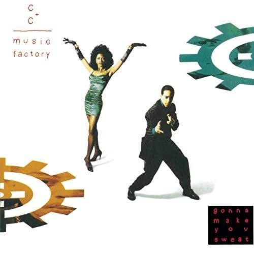 C+C Music Factory