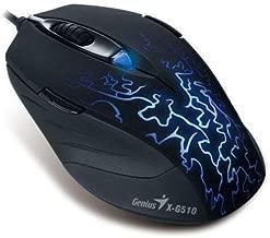 1 - XG 510 Gaming Mouse