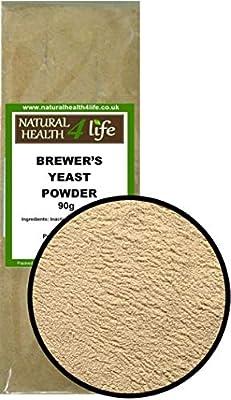 Brewers Yeast Powder 90g
