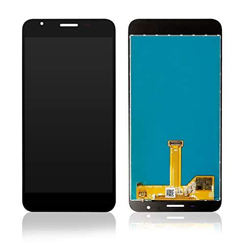 MOLIBAIHUO 5.0 '' LCD Compatible con Samsung Galaxy Core A2 A260F DS A260 Pantalla LCD/Pantalla táctil + digitalizador Asamblea Compatible con Samsung A260 LCD A2 Core LCDs (Color : Black)