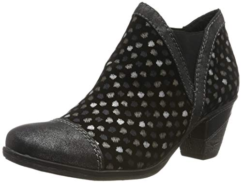 Remonte D8790, Botas Slouch Mujer