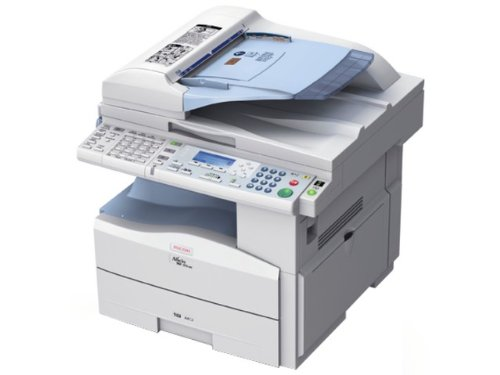 Ricoh 901986 Multifunktionsdrucker