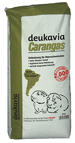 Deuka -  Gs-Futtermittel